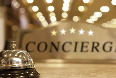 park city concierge