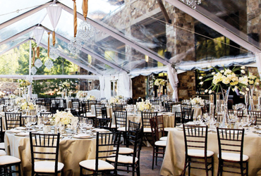 wedding venues in park city
